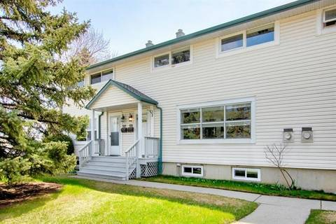 Townhouse for sale at 533 32 Ave Northeast Calgary Alberta - MLS: C4245149