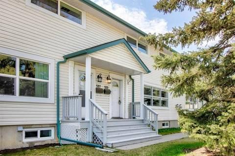 533 32 Avenue Northeast, Calgary | Image 2