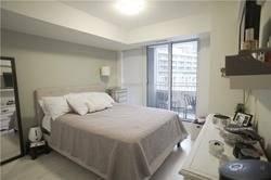 Apartment for rent at 38 Grand Magazine St Unit 533 Toronto Ontario - MLS: C4580545