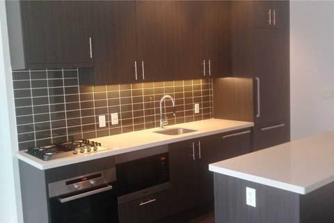 Apartment for rent at 39 Queens Quay Unit 533 Toronto Ontario - MLS: C4704953