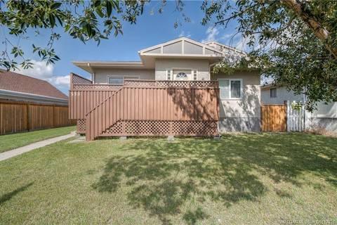 House for sale at 533 51 Ave Coalhurst Alberta - MLS: LD0177194