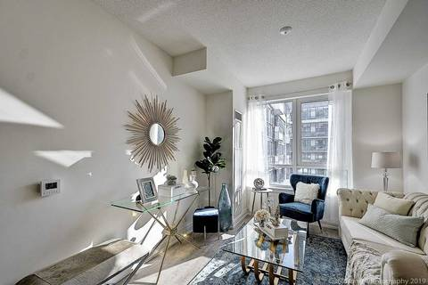 Condo for sale at 591 Sheppard Ave Unit 533 Toronto Ontario - MLS: C4569169