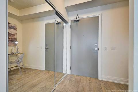 Apartment for rent at 591 Sheppard Ave Unit 533 Toronto Ontario - MLS: C4670962