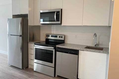 Apartment for rent at 621 Sheppard Ave Unit 533 Toronto Ontario - MLS: C4634349
