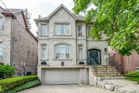 House for sale at 533 Brookdale Ave Toronto Ontario - MLS: C4476491