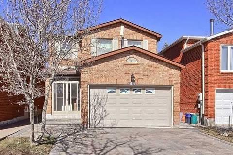 House for sale at 533 Brownridge Dr Vaughan Ontario - MLS: N4424736