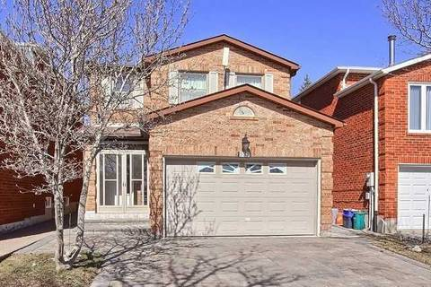 House for sale at 533 Brownridge Dr Vaughan Ontario - MLS: N4448279