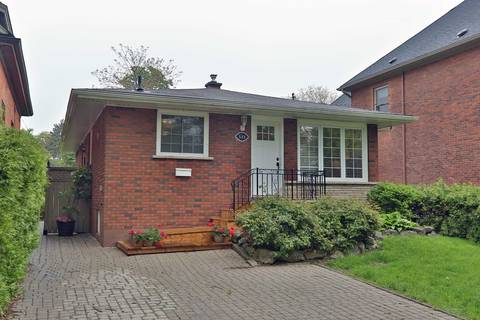 House for sale at 533 Burlington Ave Burlington Ontario - MLS: W4503557