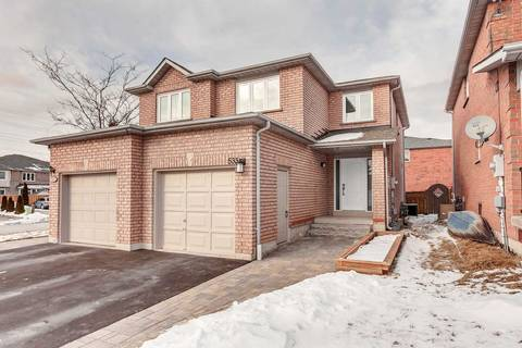 Townhouse for sale at 533 Carberry St Newmarket Ontario - MLS: N4665451