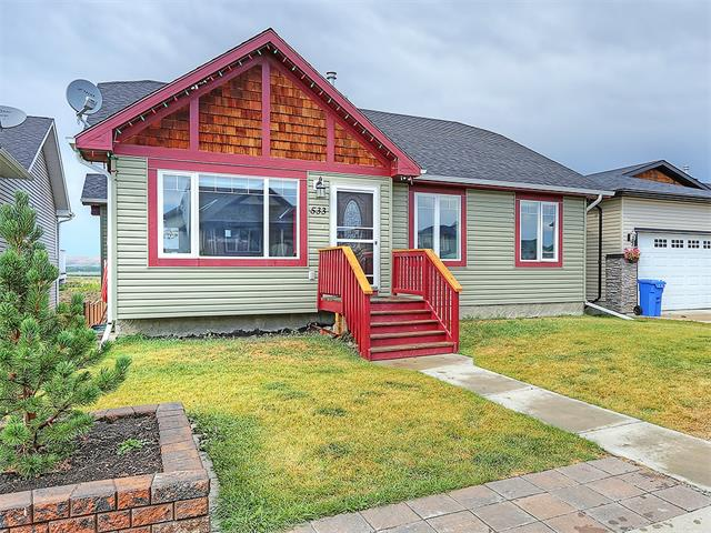 Sold: 533 Country Meadows Way, Turner Valley, AB