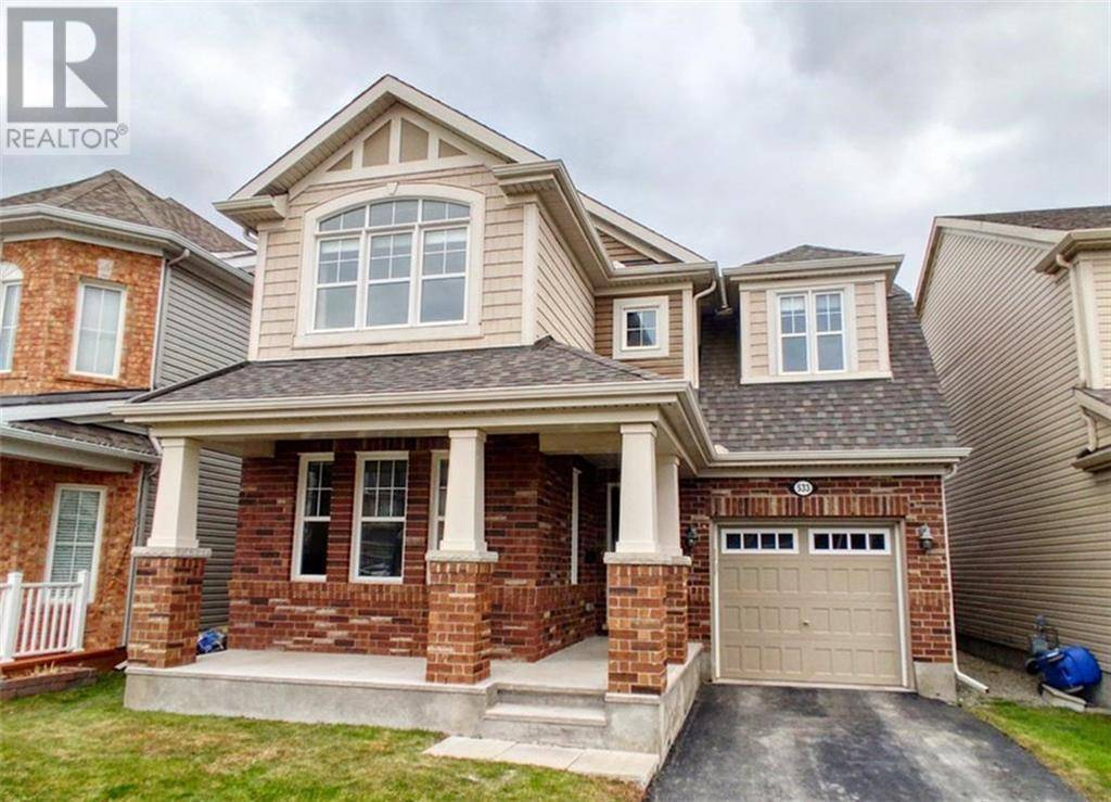 House for rent at 533 Dundonald Dr Ottawa Ontario - MLS: 1181709