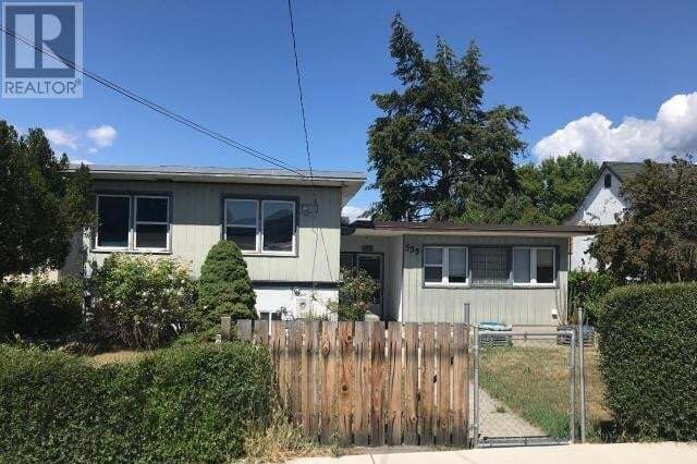 House for sale at 533 Forestbrook Dr Penticton British Columbia - MLS: 184697