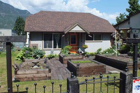 House for sale at 533 Fort St Hope British Columbia - MLS: R2369872