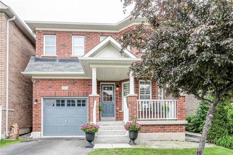 House for sale at 533 Grant Wy Milton Ontario - MLS: H4056201
