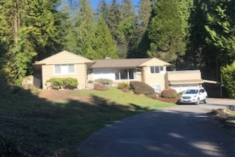 House for sale at 533 Hadden Dr West Vancouver British Columbia - MLS: R2359114