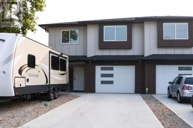 Townhouse for sale at 533 Holt St Kamloops British Columbia - MLS: 158606