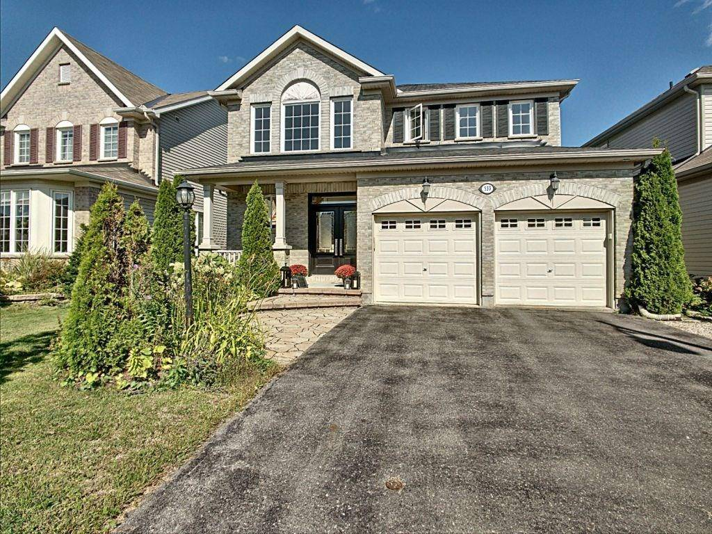 House for sale at 533 Kilbirnie Dr Nepean Ontario - MLS: 1170273