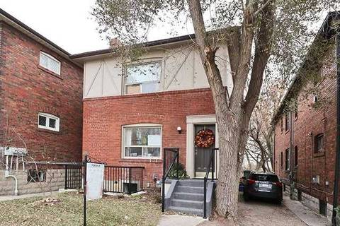 Townhouse for sale at 533 Kingston Rd Toronto Ontario - MLS: E4376218