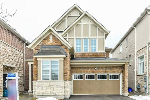 House for sale at 533 Langholm St Milton Ontario - MLS: W4387063