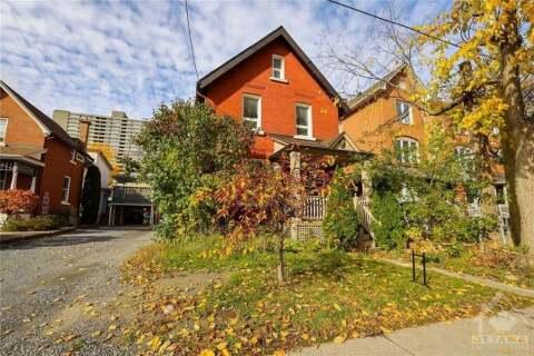 House for sale at 533 Lisgar St Ottawa Ontario - MLS: 1215346
