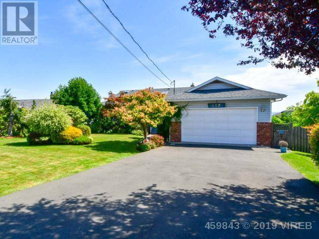 House for sale at 533 Mclean S St Campbell River British Columbia - MLS: 459843