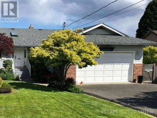 House for sale at 533 Mclean S St Campbell River British Columbia - MLS: 467381