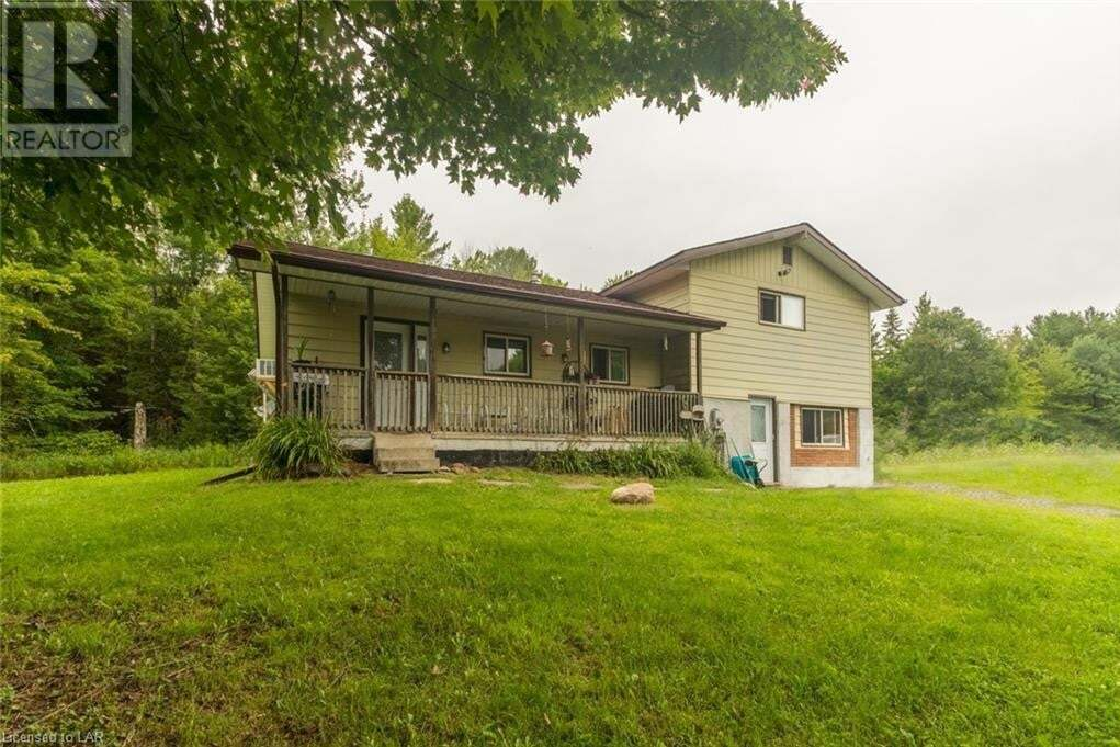 House for sale at 533 Raymond Rd Utterson Ontario - MLS: 278140