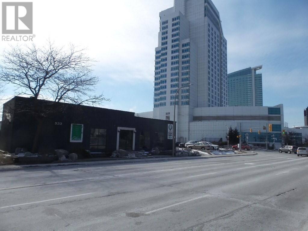 Commercial property for lease at 533 Riverside Dr East Windsor Ontario - MLS: 20000881