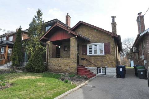 House for rent at 533 Rushton Rd Toronto Ontario - MLS: C4699566