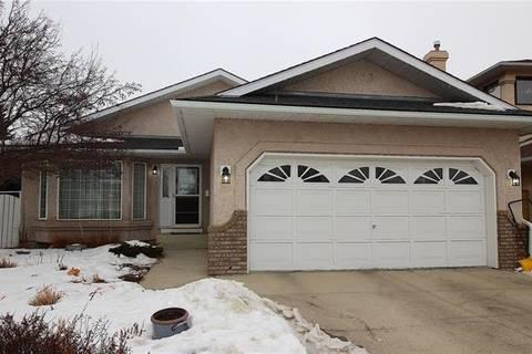 House for sale at 533 Schubert Pl Northwest Calgary Alberta - MLS: C4233159