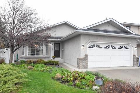 House for sale at 533 Schubert Pl Northwest Calgary Alberta - MLS: C4245489