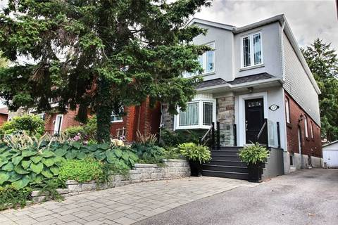 House for sale at 533 Soudan Ave Toronto Ontario - MLS: C4553368