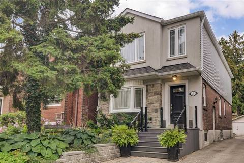 House for rent at 533 Soudan Ave Toronto Ontario - MLS: C4607225
