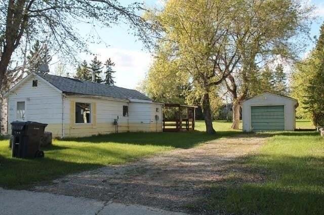 House for sale at 5330 49 Av Elk Point Alberta - MLS: E4190091
