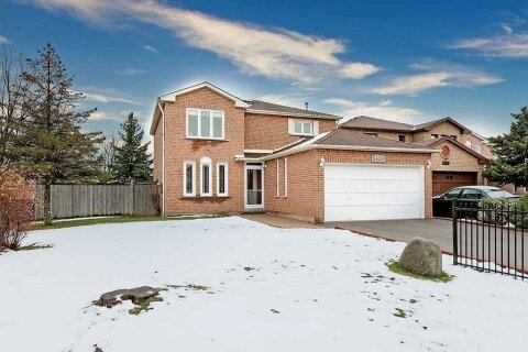 House for sale at 5330 Huntingfield Dr Mississauga Ontario - MLS: W5057753