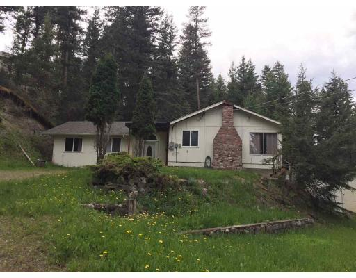 Removed: 5330 Kallum Drive, 108 Mile Ranch, BC - Removed on 2018-07-01 22:06:03