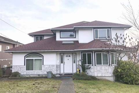 House for sale at 5330 Mckee St Burnaby British Columbia - MLS: R2448014