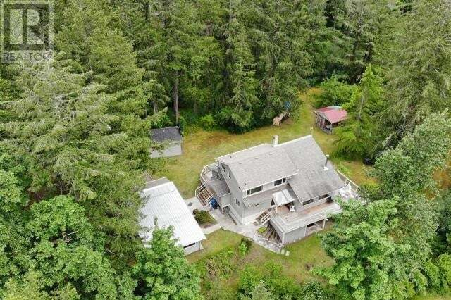House for sale at 5330 West Riverbottom Rd Duncan British Columbia - MLS: 469744
