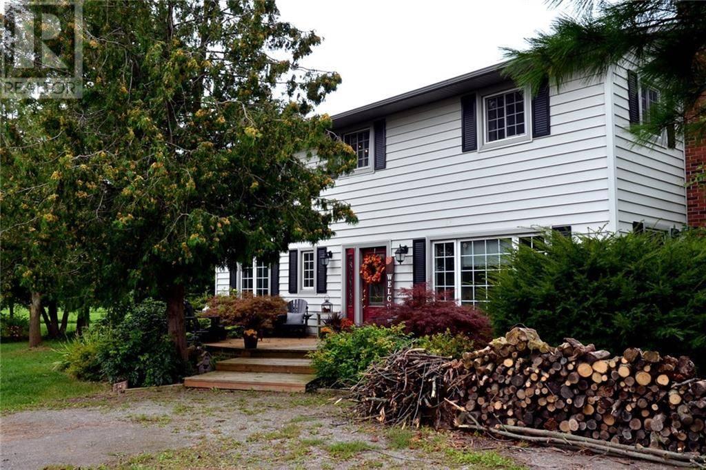 House for sale at 5330 Woodburn Rd Binbrook Ontario - MLS: 30780675