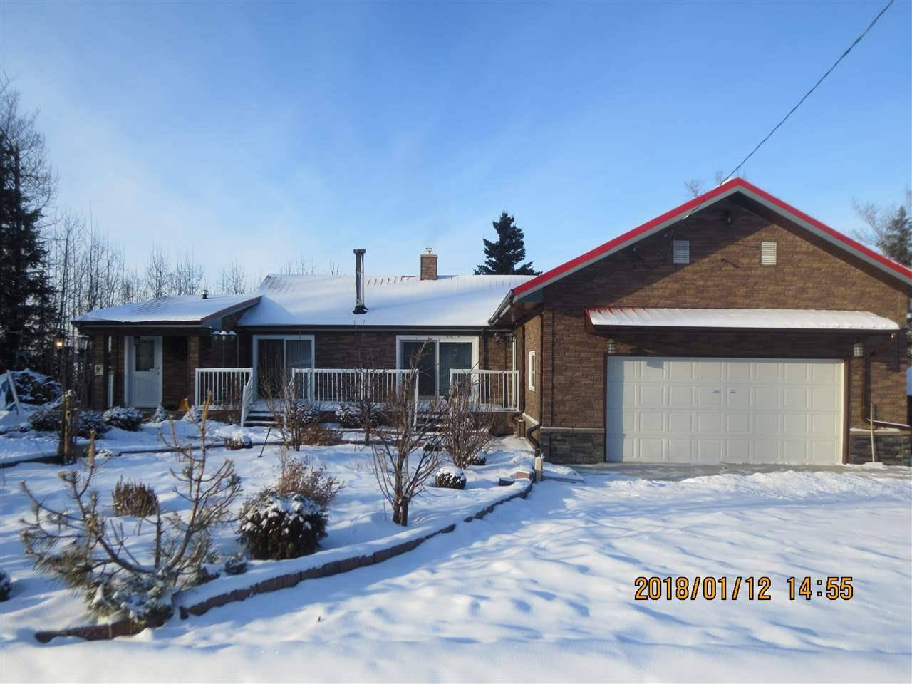 House for sale at 53301 Range Rd Rural Parkland County Alberta - MLS: E4195715