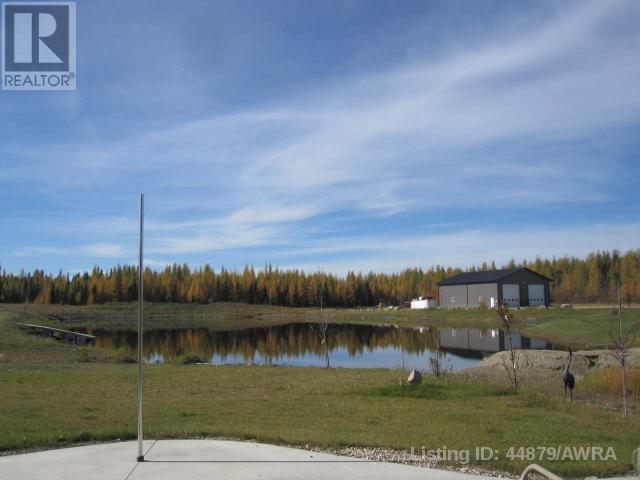 For Sale: 53304 Range Rd 180, Edson Rural, AB | 5 Bed, 4 Bath House for $980,000. See 22 photos!