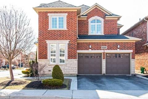 House for sale at 5331 Cachet Cres Burlington Ontario - MLS: W4447257