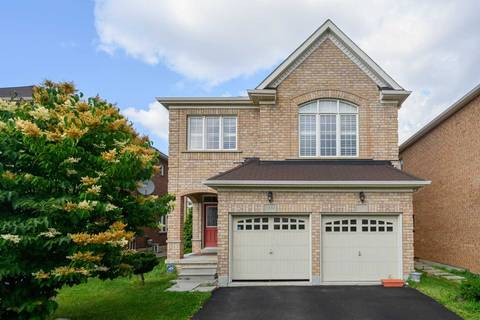 House for rent at 5331 Churchill Meadows Blvd Mississauga Ontario - MLS: W4510213
