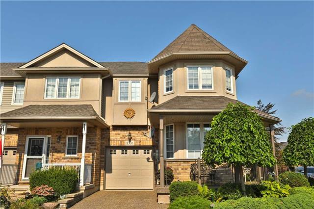 Sold: 5331 Mccormack Drive, Burlington, ON
