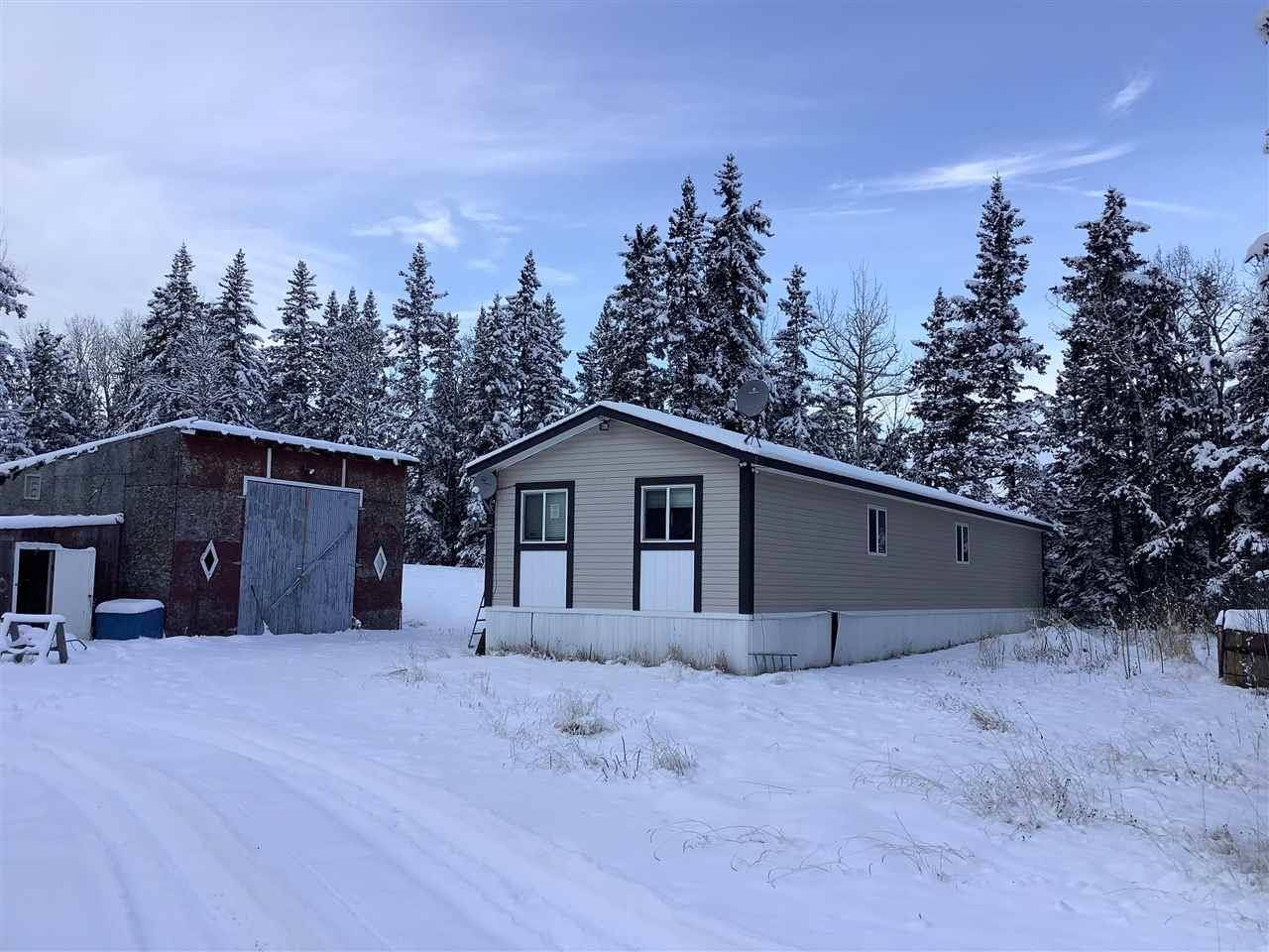 Residential property for sale at 53314 Sh  Rural Parkland County Alberta - MLS: E4183008