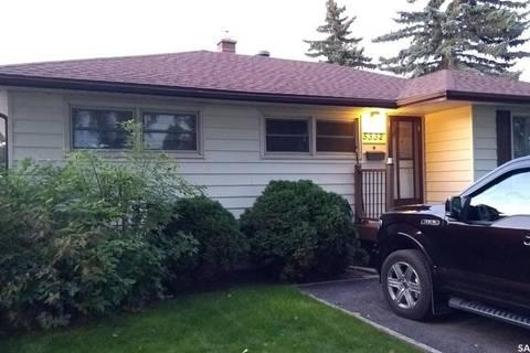 House for sale at 5332 3rd Ave Regina Saskatchewan - MLS: SK790264