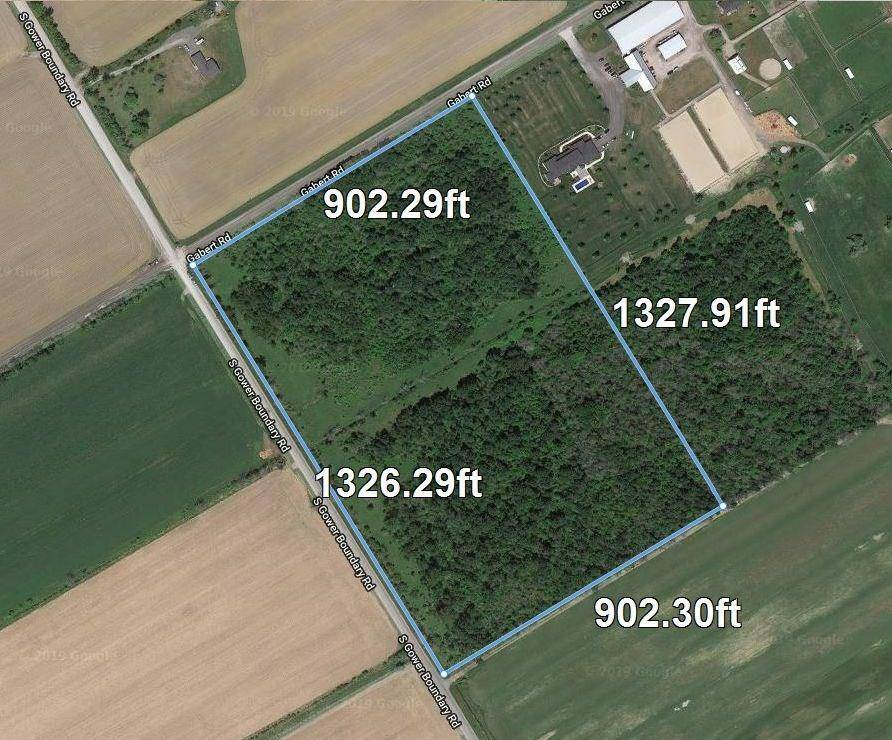 Residential property for sale at 5332 Gabert Rd Osgoode Ontario - MLS: 1169374