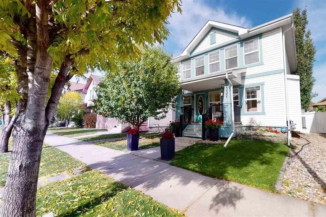 House for sale at 5332 Terwillegar Bv NW Edmonton Alberta - MLS: E4215729