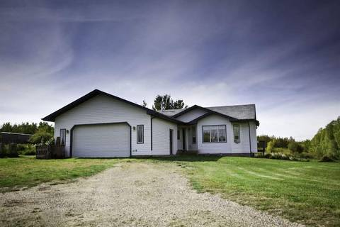 House for sale at 53327 Rge Rd Rural Parkland County Alberta - MLS: E4165040