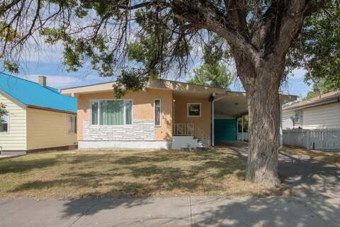 House for sale at 5333 44 Ave Taber Alberta - MLS: A1027769